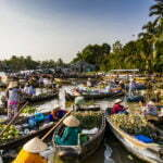 MEKONG DELTA - DAY TOUR - SAIGON DAY TOUR