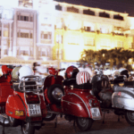 SAIGON VESPA TOUR - SAIGON BY NIGHT TOUR